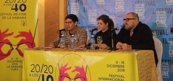 Festival cine latinoamericano