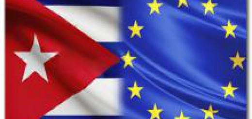 Ronda Union Europea