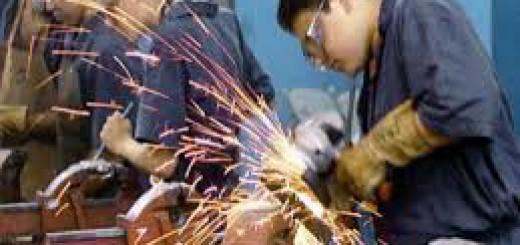Imagen Metalurgia