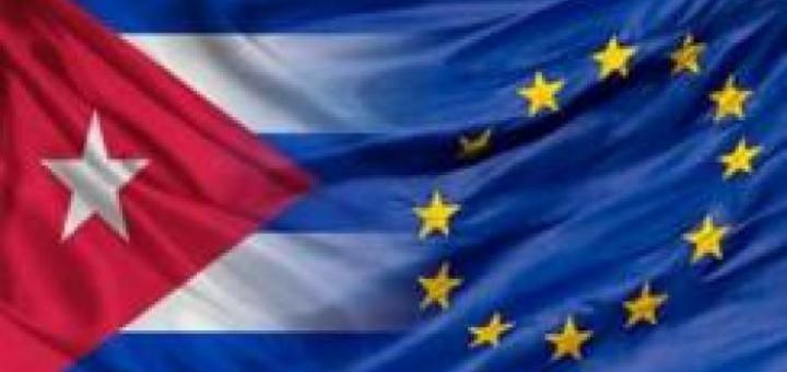 Cuba-UE