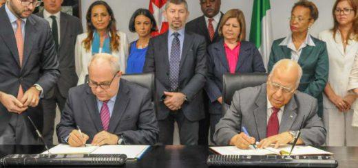 Acuerdo Cuba-Italia