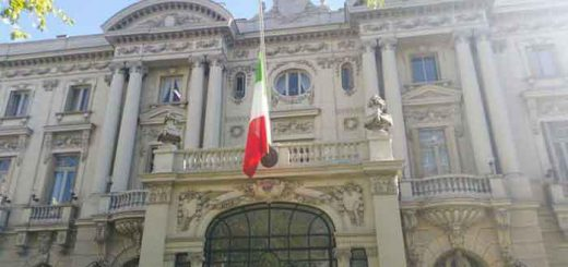 Embajada Italiana