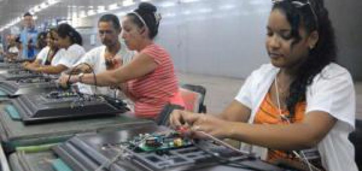 Empresa cubana