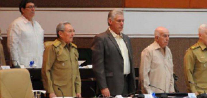 Raul parlamento
