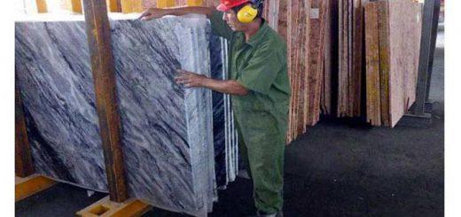 Industria del marmol