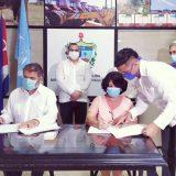 Acuerdo de Cuba con la FAO